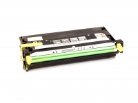 Alternativ-Toner fuer Dell 3110 / 3115 / NF556 / 593-10173 XL-Version gelb
