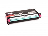 Alternativ-Toner fuer Dell H514C / 59310292 magenta
