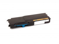 Alternativ-Toner fuer Dell 9FY32 / 593-11118 XL-Version cyan