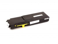 Alternativ-Toner fuer Dell RGJCW / 593-11116 XL-Version gelb