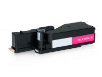 Bild fuer den Artikel TC-DEL525mg: Alternativ Toner DELL WN8M9 593BBLZ in magenta