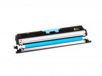Alternativ-Toner fuer Epson Aculaser Aculaser C 1600 / CX 16 cyan