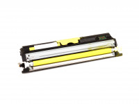 Alternativ-Toner fuer Epson Aculaser Aculaser C 1600 / CX 16 yellow