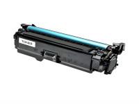 Bild fuer den Artikel TC-HPE250Abk: Alternativ Toner HP 504A CE250A in schwarz