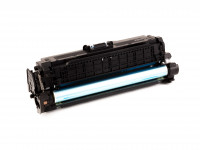 Alternativ-Toner für HP 504A / CE251A cyan