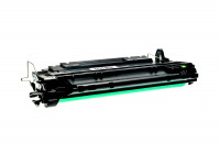 Alternativ-Toner fuer HP 55X / CE-255X XL-Version schwarz
