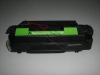 Alternativ-Toner fuer HP Q2610A schwarz