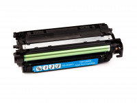 Alternativ-Toner für HP CE261A / 648A cyan