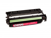 Alternativ-Toner fuer HP CE263A /  648A magenta