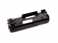 Alternativ-Toner fuer HP 85A / CE285A A-Version schwarz