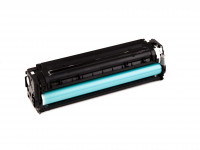 Alternativ-Toner fuer HP CE323A / 128A magenta