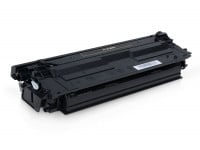 Bild fuer den Artikel TC-HPE360Xbk: Alternativ-Toner HP 508X / CF360X XL-Version in schwarz