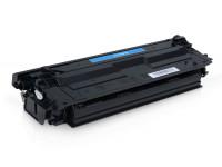 Bild fuer den Artikel TC-HPE361Acy: Alternativ-Toner HP 508A / CF361A in cyan
