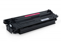 Bild fuer den Artikel TC-HPE363Xmg: Alternativ-Toner HP 508X / CF363X XL-Version in magenta