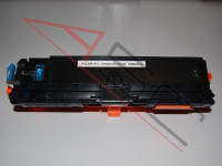 Alternativ-Toner fuer HP Q3961A cyan