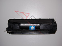 Alternativ-Toner fuer HP 36A / CB436A A-Version schwarz