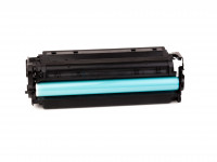Alternativ-Toner für HP 304A / CC531A cyan