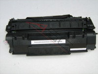 Alternativ-Toner fuer HP 49A / Q5949A A-Version schwarz