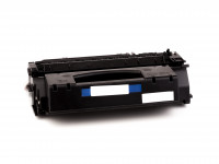 Alternativ-Toner fuer HP 49X  / Q5949X XL-Version schwarz
