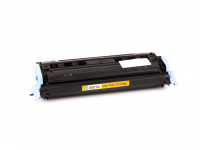 Alternativ-Toner fuer HP 124A / Q6001A XL-Version cyan