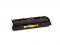Alternativ-Toner fuer HP 124A / Q6003A XL-Version magenta