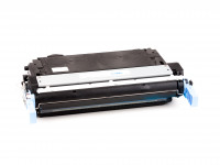 Alternativ-Toner fuer HP 644A / Q6461A cyan