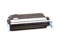 Alternativ-Toner fuer HP 644A / Q6462A gelb