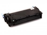 Alternativ-Toner für HP 501A / Q6470A schwarz