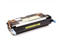 Alternativ-Toner fuer HP 502A / Q6472A gelb