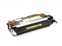 Alternativ-Toner für HP 502A / Q6472A gelb
