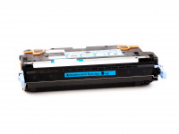 Alternativ-Toner fuer HP Q7561A cyan