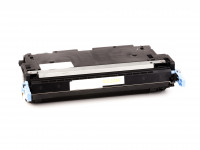 Alternativ-Toner fuer HP Q7562A gelb