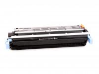 Alternativ-Toner fuer HP 645A / C9730A schwarz