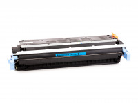 Alternativ-Toner fuer HP 645A / C9731A cyan