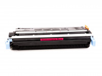 Alternativ-Toner fuer HP 645A / C9733A magenta