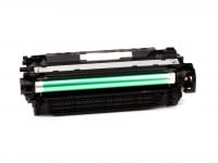 Alternativ-Toner fuer HP 507X / CE400X XL-Version schwarz