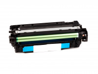 Alternativ-Toner fuer HP 507A / CE401A cyan