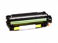 Alternativ-Toner fuer HP 507A / CE402A gelb