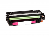 Alternativ-Toner fuer HP 507A / CE403A magenta