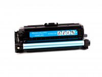 Alternativ-Toner für HP 646A / CF031A cyan