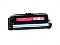 Alternativ-Toner für HP 646A / CF033A magenta