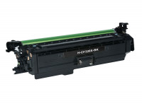 Bild fuer den Artikel TC-HPECF320Xbk: Alternativ Toner HP 653X CF320X XL Version in schwarz