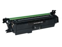Bild fuer den Artikel TC-HPECF320Xbk: Alternativ Toner HP 653X CF320X XL Version in schwarz
