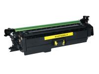 Bild fuer den Artikel TC-HPECF322Aye: Alternativ Toner HP 653A CF321A in gelb