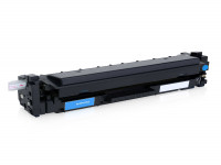 Bild fuer den Artikel TC-HPECF411Xcy: Alternativ Toner HP 410X CF411X XL Version in cyan