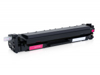 Bild fuer den Artikel TC-HPECF413Xmg: Alternativ Toner HP 410X CF413X XL Version in magenta