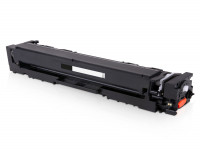 Bild fuer den Artikel TC-HPECF540Abk: Alternativ-Toner HP 203A / CF540A in schwarz