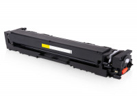 Bild fuer den Artikel TC-HPECF542Xye: Alternativ-Toner HP 203X / CF542X XL-Version in gelb