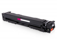 Bild fuer den Artikel TC-HPECF543Xmg: Alternativ-Toner HP 203X / CF543X XL-Version in magenta