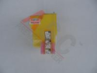 Alternativ-Toner für Konica Minolta Y4B / 8937-920 gelb